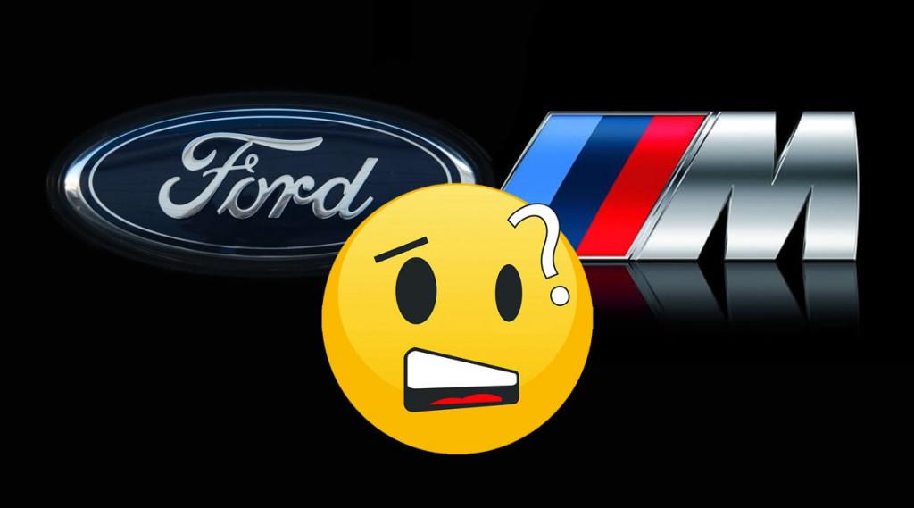 Evo kako je Ford pokrenuo BMW-ovu M-diviziju…