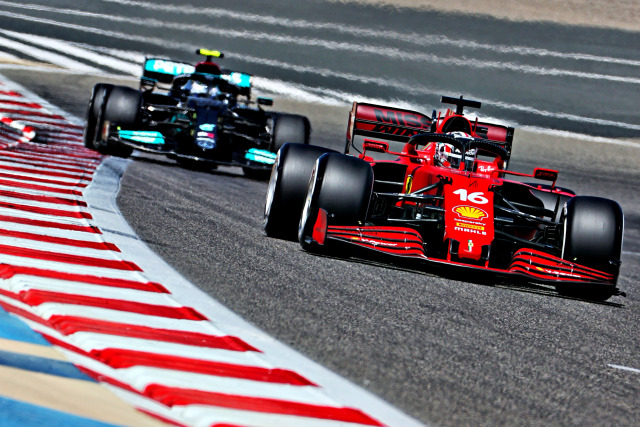 Sudari F1 titana – Najveća rivalstva u Formuli 1 – 2. dio