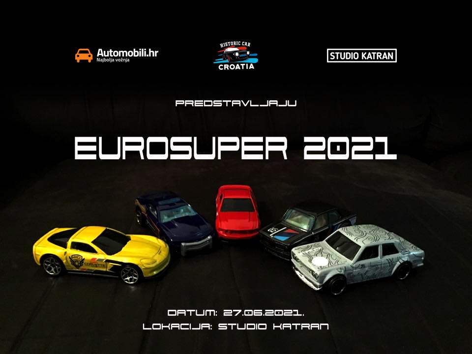 Najava: EuroSuper 2021 održat će se dana 27. lipnja