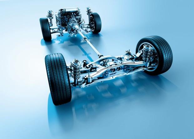 Subaru proizveo 20 milijuna vozila s pogonom na sve kotače
