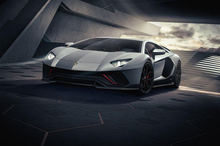 "Lamborghini Aventador Ultimae kao konačno ""pa-pa"" za V12"