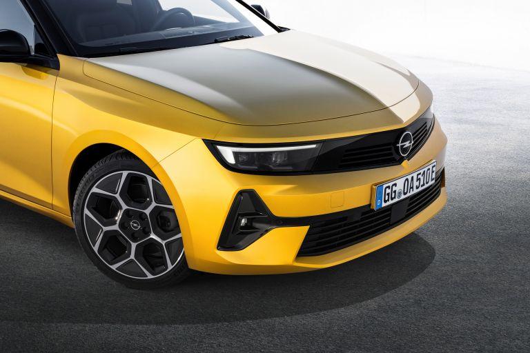 Sviđa li vam se nova Opel Astra?