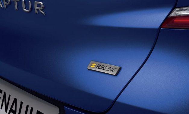 Renault Captur RS-Line kao izvrtanje istine