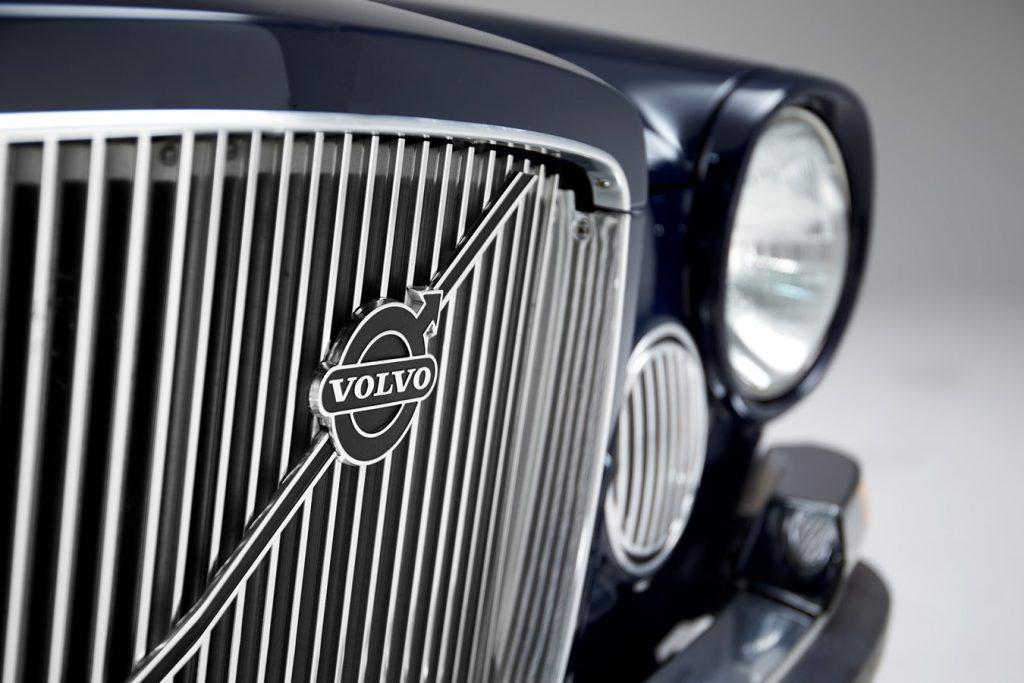 Automobili o kojima više nitko ne priča: Volvo 164